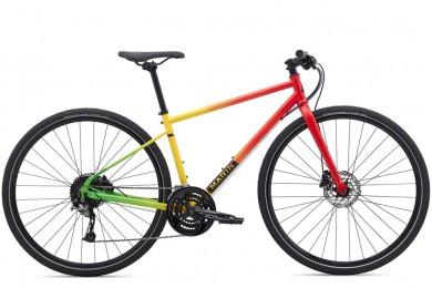 Велосипед Marin Muirwoods 2021