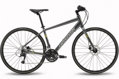 Велосипед Cannondale QUICK Disc 5 2019