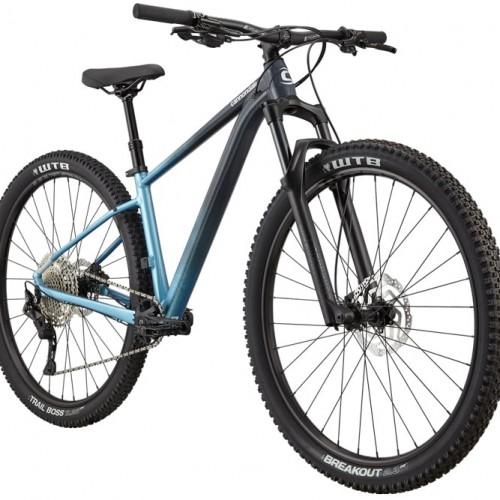 Cannondale-Trail SE 3 Feminine