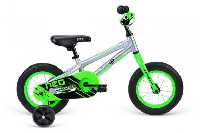 Велосипед Apollo Neo 12 boys 2020