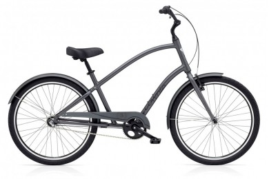 "Круизёр 26"" ELECTRA Townie Original 3i Men's"