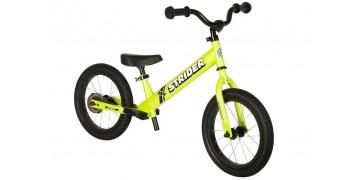 Беговел-велосипед Strider Sport 14x