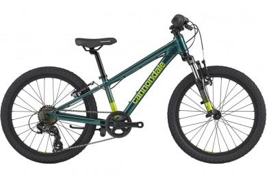 Велосипед Cannondale Trail 20 boys 2021
