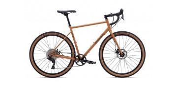 Гравийный велосипед Marin Nicasio Plus 2021