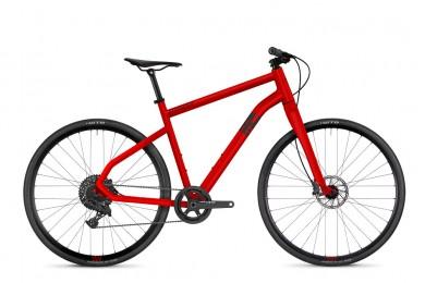 Городской велосипед Ghost Square Speedline 8.8 2021