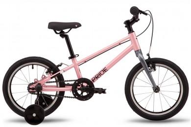 Велосипед Pride Glider 16 2021