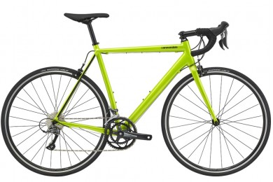 Велосипед Cannondale CAAD Optimo Claris 2020