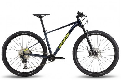 Велосипед Cannondale Trail SL 2 2021