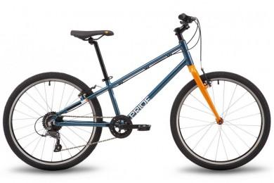 Подростковый велосипед Pride Glider 4.1 2021