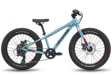 Велосипед Cannondale Cujo 20+ 2021