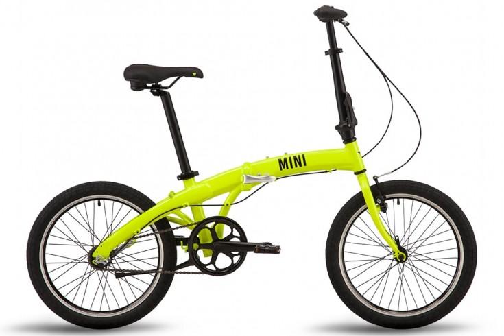 PRIDE-Mini 3
