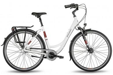 Городской велосипед Bergamont Belami N7 2021