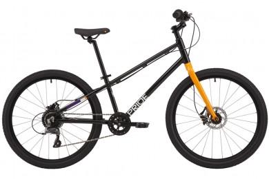 Подростковый велосипед Pride Glider 4.2 2020