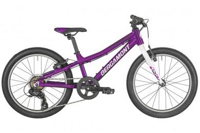 Детский велосипед 20'' Bergamont Bergamonster 20 Girl 2019