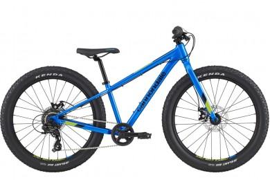 Велосипед Cannondale Cujo 24+ OS 2020