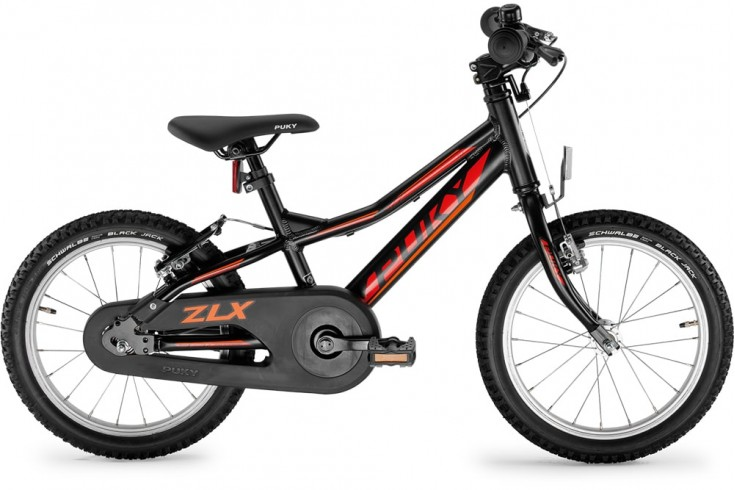 Puky-ZLX 16 ALU freewheel