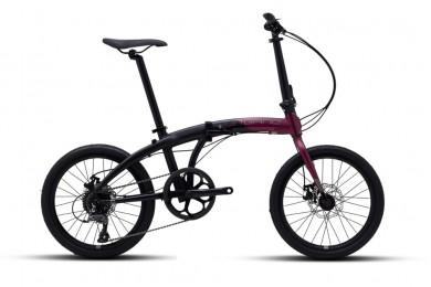 Складной велосипед 20'' Polygon Urbano 3 2021
