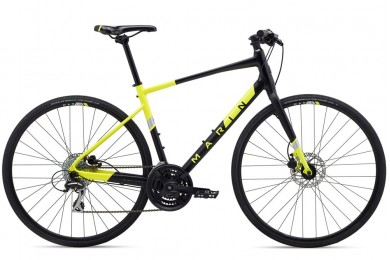 Велосипед Marin Fairfax 2 2020