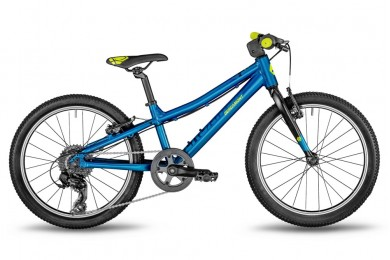 Детский велосипед Bergamont Bergamonster 20 boy 2021