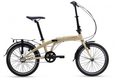 Складной велосипед 20'' Polygon Urbano i3 2020
