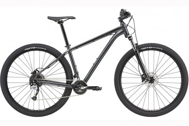 Велосипед Cannondale Trail 5 2020