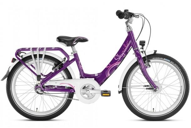 Велосипед Puky Skyride 20-3 Light Girls