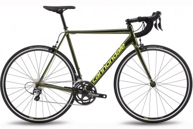 Велосипед Cannondale CAAD12 Tiagra 2019