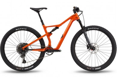 Двухподвес Cannondale Scalpel Carbon SE 2 2021