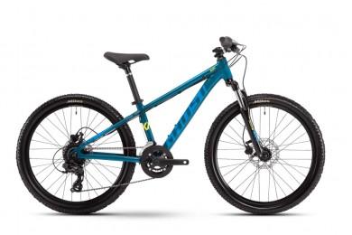 Велосипед Ghost Kato Base 24 2021