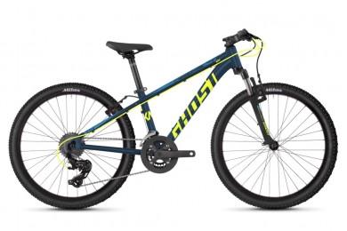 Велосипед Ghost Kato 2.4 2019