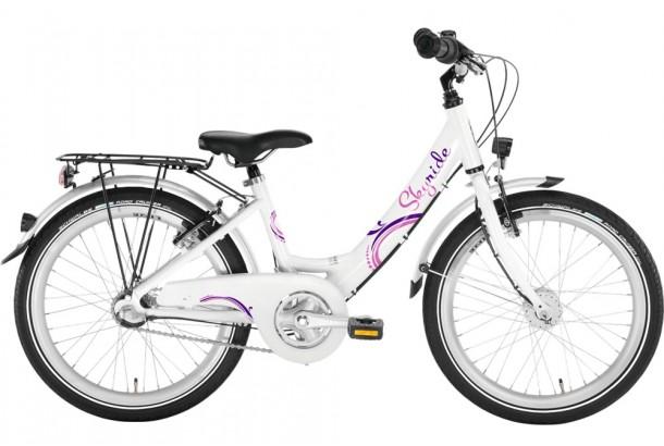 Велосипед Puky Skyride 20-3 Girls