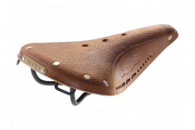 Brooks-B17 Softened
