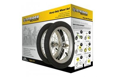 Комплект колес Strider Alloy Wheels