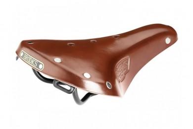 Велоседло Brooks B17 S Standard