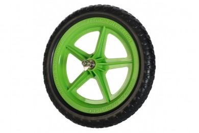 Колесо Strider цветное пластиковое 12''