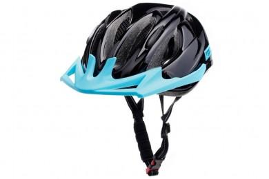 Подростковый велошлем для мальчика Green Cycle Rowdy