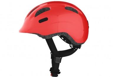 Вело шлем Abus Smiley 2.0 Sparkling Red