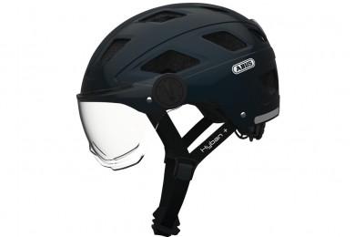 Вело шлем Abus Hyban+Visor