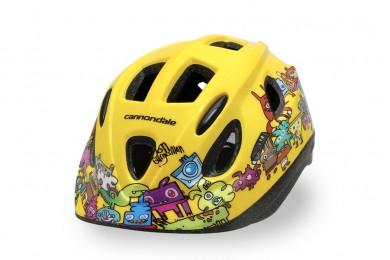 Велошлем Cannondale Burgerman Colab