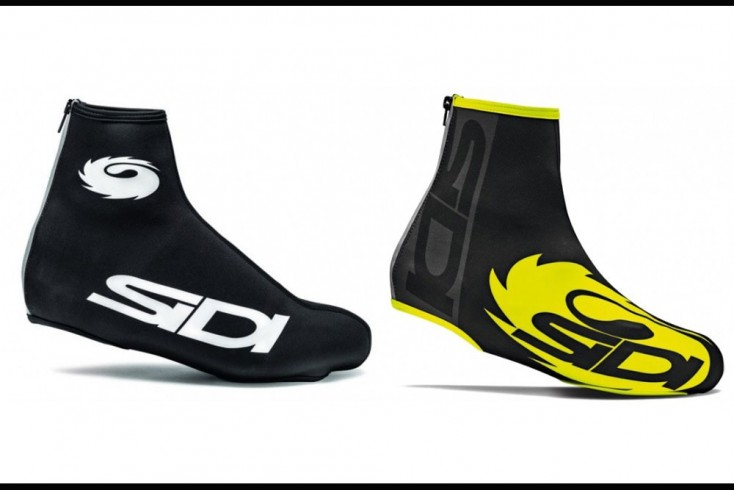 Sidi-Tunnel Winter Covershoes