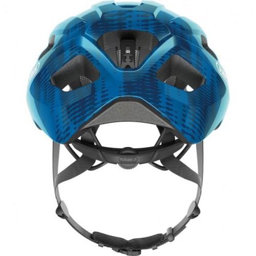 Abus-Macator Steel Blue