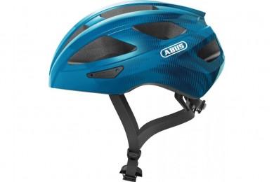 Шлем Abus Macator Steel Blue