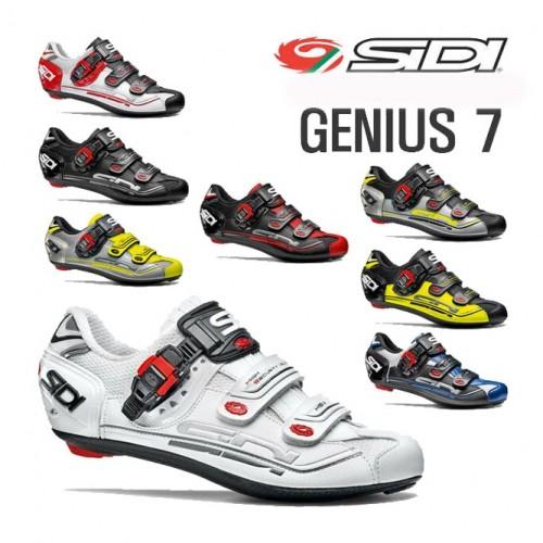 Sidi-Genius 7