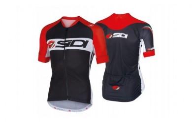 Велофутболка мужская Sidi Dino 3 Jersey No.2148