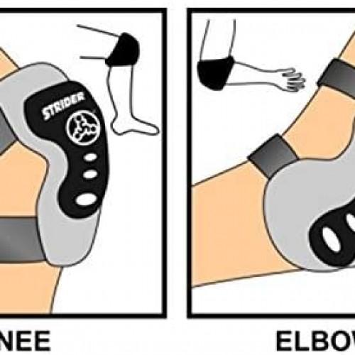 Strider-Knee/Elbow