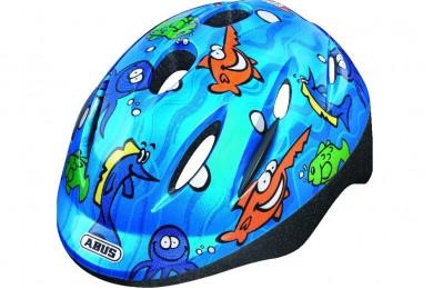 Вело шлем Abus Smooty