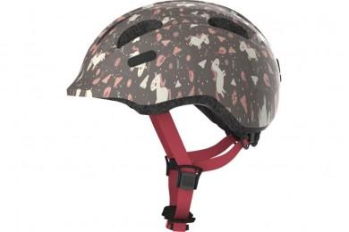 Вело шлем Abus Smiley 2.0 Rose Horse