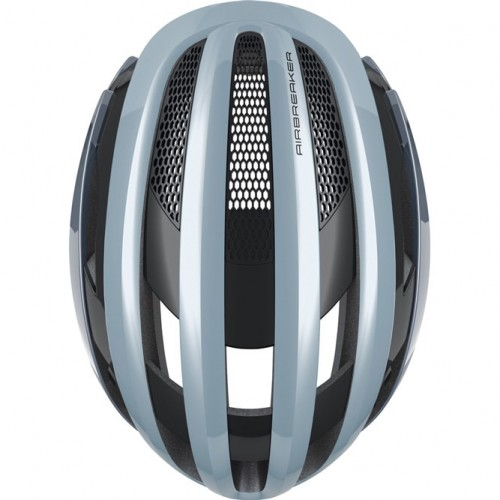 Abus-Airbreaker Light Grey