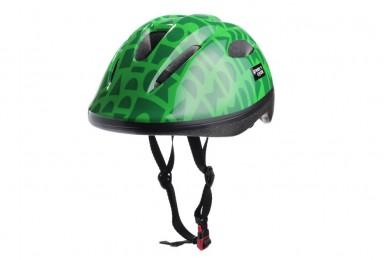 Велошлем Green Cycle Flash