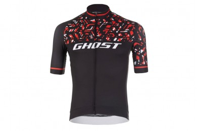 Джерси Ghost Factory Racing Short